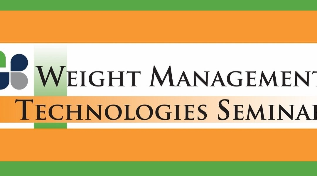 2014 Weight Management Technologies Seminar
