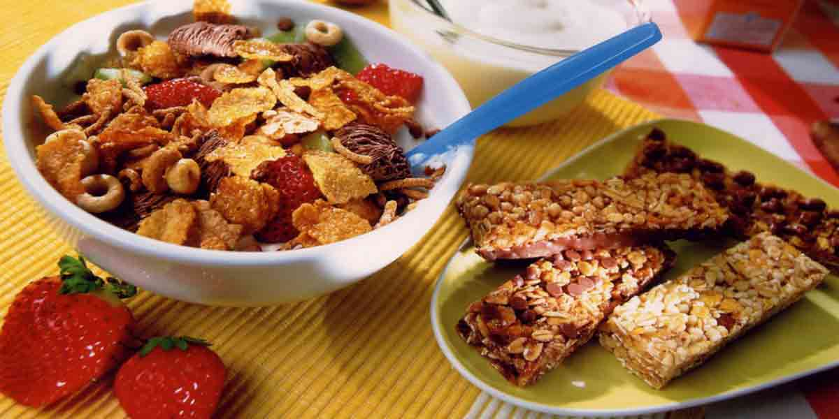 feature image of breakfast cereal