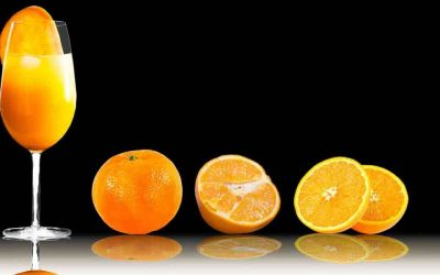 On the Cutting Edge of Fruit Juice Sugar Reduction