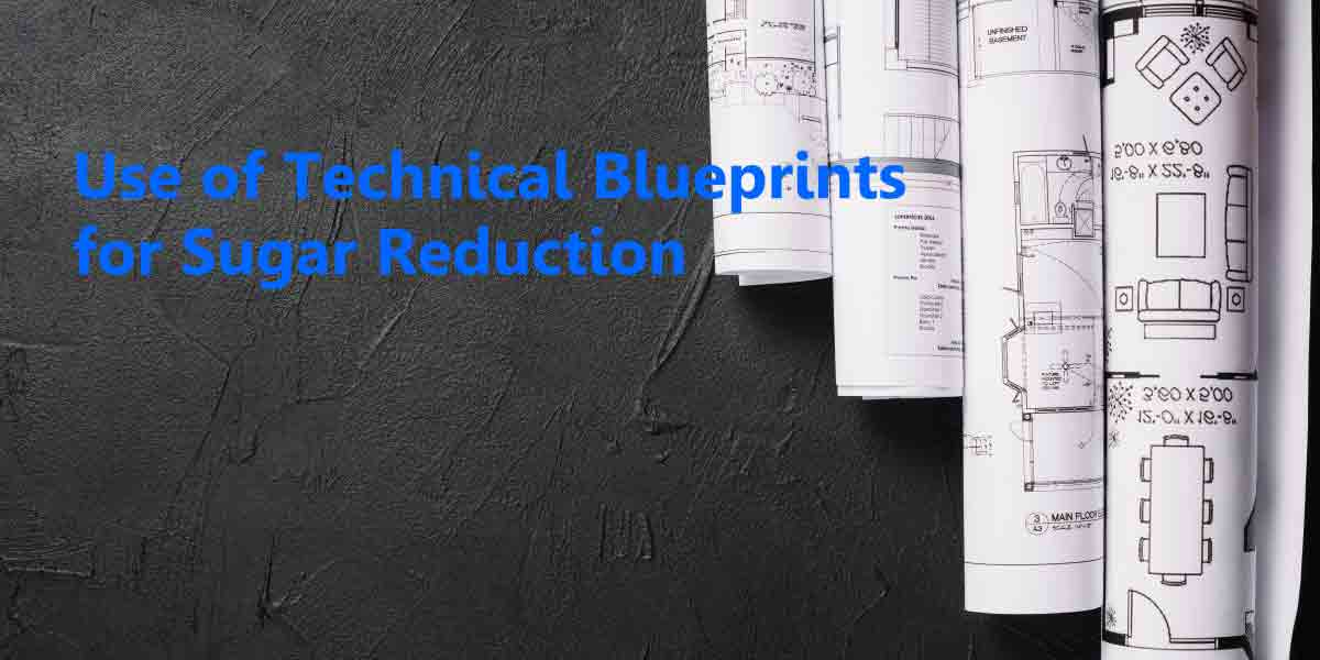 A product development blueprint helps the food scientist track how product parameters, such as texture and ingredient functionality, are affected when a formulation change is made.