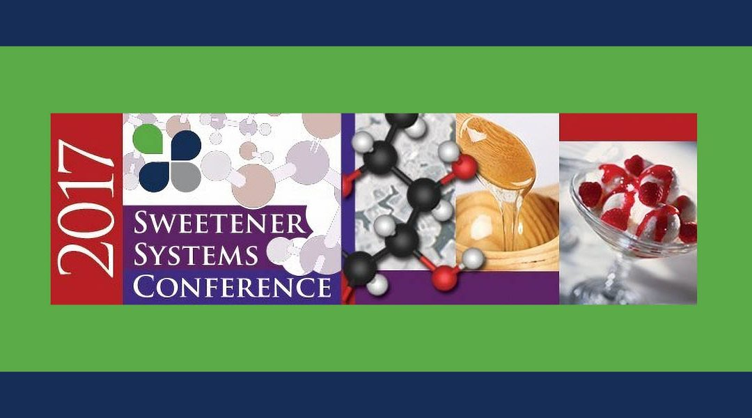 2017 Sweetener Systems Conference