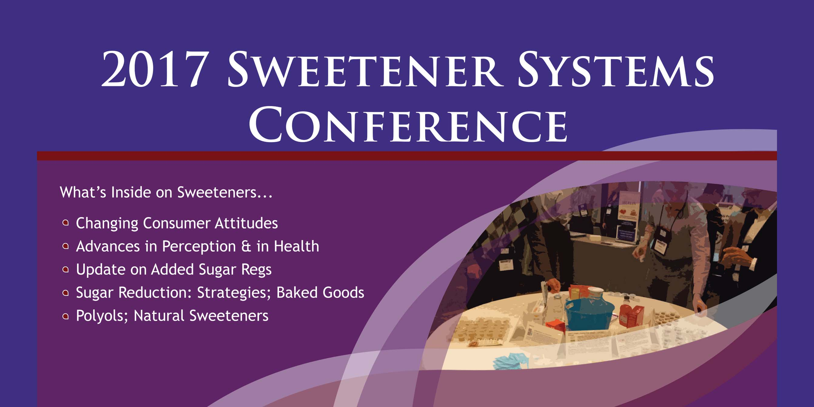 2017 Sweeteners Systems Magazine Cover