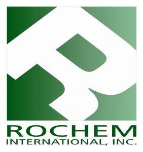 Rochem Logo