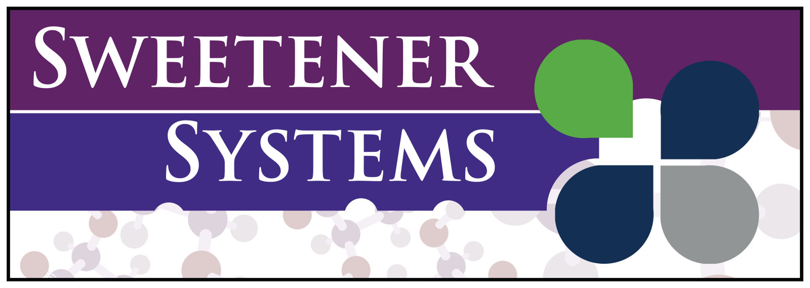 SWEETENER Systems Logo Generic