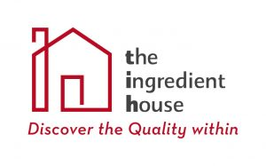 The Ingredient House Logo