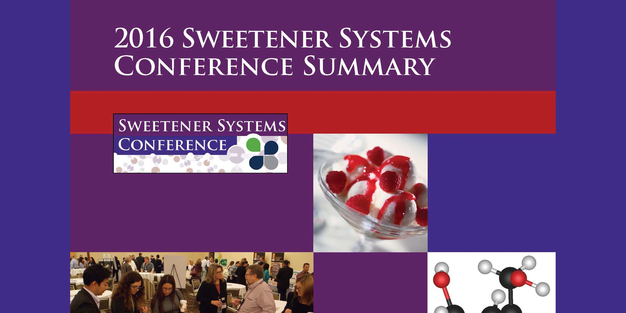 2016 SWEETENER SYSTEMS POST CONFERENCE MAGAZINE