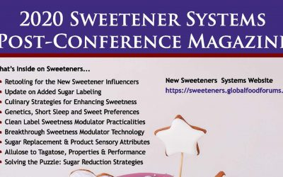 2020 Sweetener Systems Post Conference Magazine