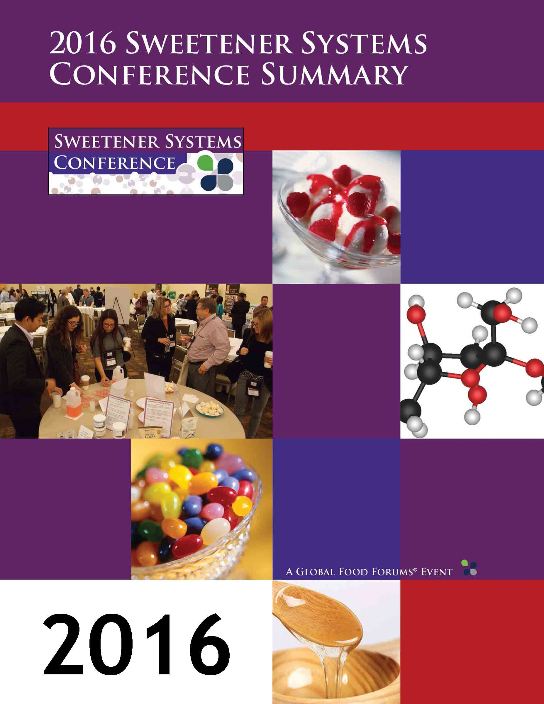 2016 Sweetener Systems Post-Conference Magazne