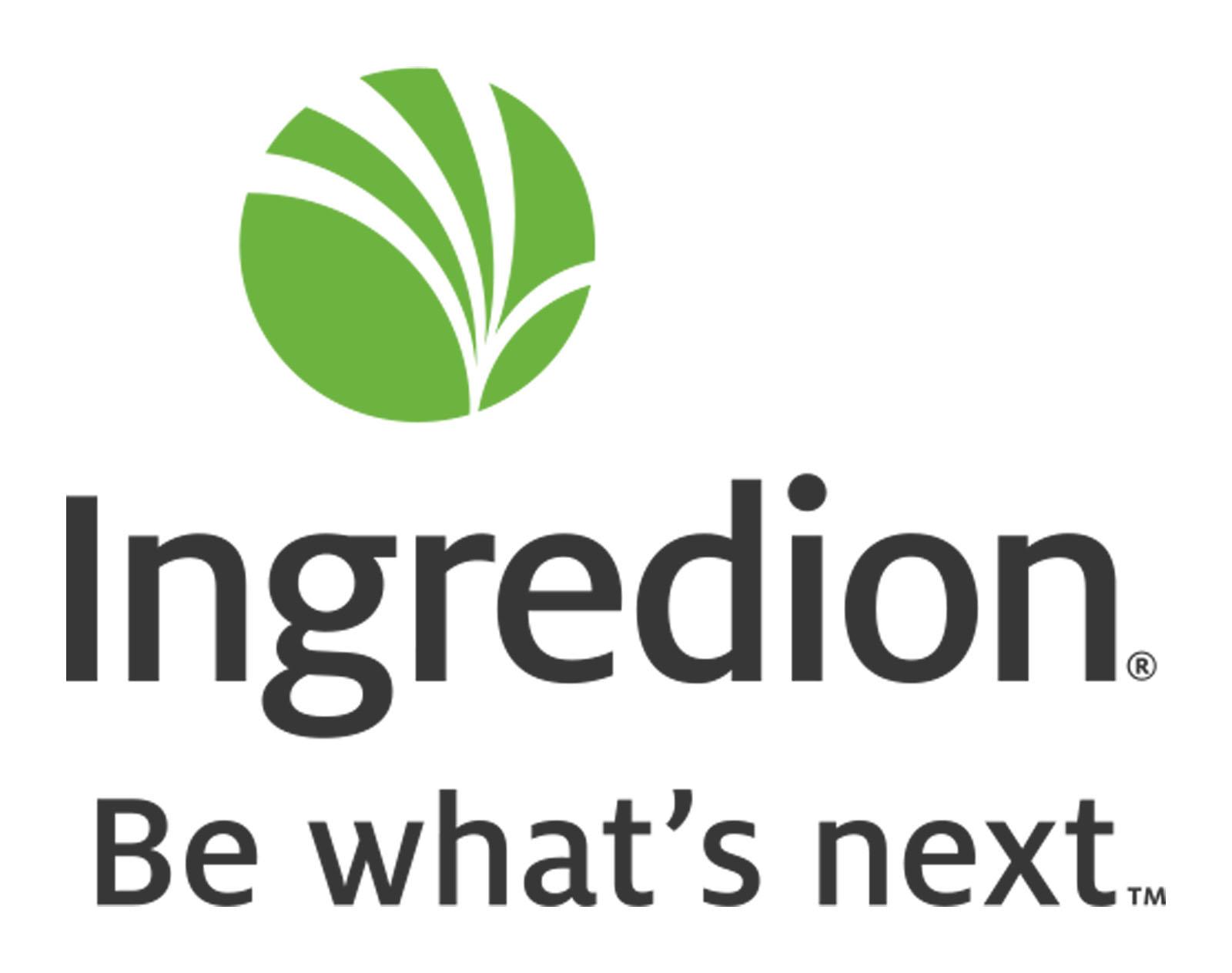Ingredion w Tagline 2021