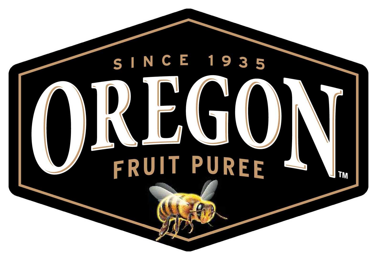 Oregon Fruit Puree logo